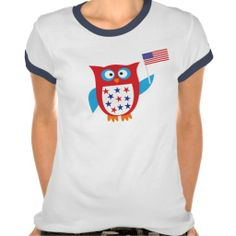 >>>Cheap Price Guarantee          	Independence Day Owl T Shirts           	Independence Day Owl T Shirts lowest price for you. In addition you can compare price with another store and read helpful reviews. BuyReview          	Independence Day Owl T Shirts today easy to Shops & Purchase Online...Cleck Hot Deals >>> http://www.zazzle.com/independence_day_owl_t_shirts-235550968693361632?rf=238627982471231924&zbar=1&tc=terrest