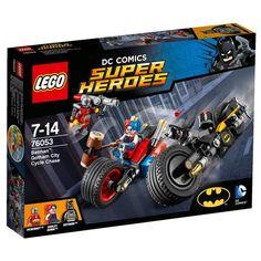 24 € ❤ Jeu #LEGO Super Heroes- DC Universe 76053 #Batman : La Poursuite à #Gotham City ➡ https://ad.zanox.com/ppc/?28290640C84663587&ulp=[[http://www.cdiscount.com/juniors/lego/lego-r-super-heroes-dc-universe-76053-batman-l/f-1202816-lego76053.html?refer=zanoxpb&cid=affil&cm_mmc=zanoxpb-_-userid]]