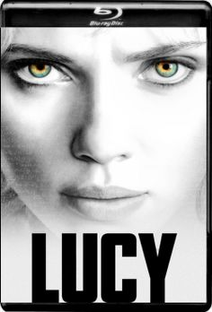 Lucy (2014) 1080p English Movies Download Kickass