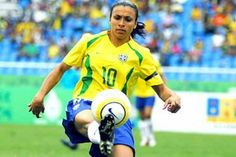 Marta of Brazil  futbol  futebol  soccer  brazil  marta Brazil Game c568ce864