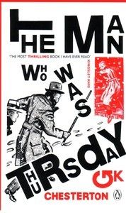 The Man Who Was Thursday | G.K. Chesterton