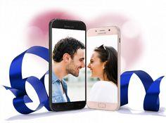 Samsung: un'interessante promozione per San Valentino - La promo di San Valentino coinvolge il Galaxy A3 e l'A5 In occasione di San Valentino, Samsung ha lanciato una promozione davvero interessante che coinvolge il Galaxy A3 ed A5 nella loro versione 2017. L'azienda coreana non è nuova a queste iniziative, e ne propone di diverse durante... -  http://www.tecnoandroid.it/2017/02/12/samsung-uninteressante-promozione-san-valentino-217337 - #GalaxyA, #Samsung, #SanV