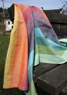 EXCLUSIVE GIRASOL: RainbowSprings