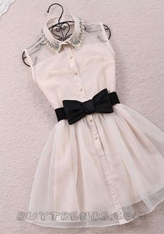 Omg LOVE this dress . Adorable !!