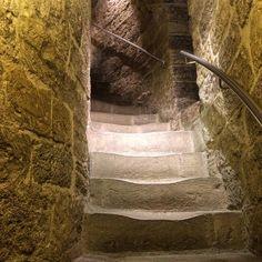 #stairs #light #textures #steps #shadows #geniusloci #baku #une_hirondelle by une_hirondelle1 #stairs #light #textures #steps #shadows #geniusloci #baku #une_hirondelle
