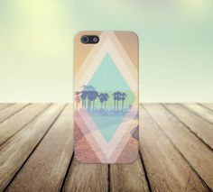Summer at the Beach x California Palms Case for by CaseEscape 18.99