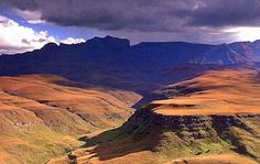 Sani Pass, Lesotho/South Africa border African Countries, Countries Of The World, South Afrika, Nature View, Like A Local, Where To Go, Adventure Travel, Places To See, Tourism