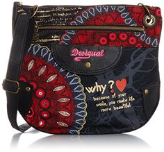 sac a main desigual bols hollywood