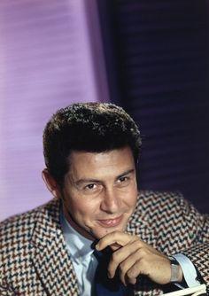 Eddie Fisher circa 1960