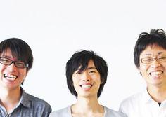 INSIDER TOKIO: KAZUKI SAKURAI  Das junge Designtrio 3x design kommt aus Japan. Minimalistische Wohnaccessoires für den Haushalt – von Lampen bis zu Buchregalen – gehören zum Portfolio. Kazuki Sakurai lebt als Trioteil in Tokio.