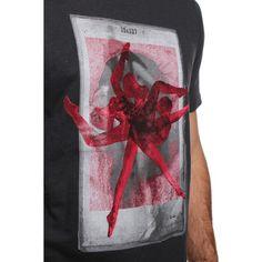 T-Shirt Alejandro Asfalto.  http://shop.mangano.com/product.php?id_product=17552