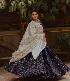 Designer Lehengas Choli and ghagra choli on sale at vivahfashion shop online latest collections lehengas designs in various styles colors patterns in India Designer Bridal Lehenga, Bridal Lehenga Choli, Indian Lehenga, Garba Chaniya Choli, Cotton Lehenga, Blue Lehenga, Silk Lehenga, Saree, Choli Blouse Design