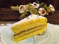 Brownie Cupcakes, Portuguese Recipes, Portuguese Food, Love Cake, Other Recipes, Relleno, Vanilla Cake, Delish, Deserts