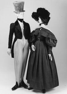 Dress  Date: 1832–33 Culture: American