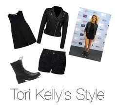 Tori Kelly by amna107 on Polyvore featuring polyvore, fashion, style, Forever New and NSF