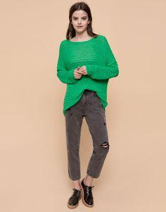 Cap.14 p.24   No debería llevar ropa de color verde  aecbc4dd5bbe