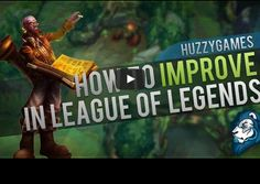 Most important tips on how to get a good start in LOL game. Everyone is choosing the same league game; they do not choose the right direction. Here is some league game expert and they will help you.