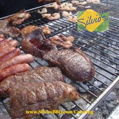 We can #BringIt anywhere in #SouthernCalifornia #Weddings #BirthdayParties #Graduations #BrazilianBBQ #BBQ #Summer #Grilling #Caterer #PartyPros #CantBeatOurMeat #SilviosBBQ https://goo.gl/fmTS4n