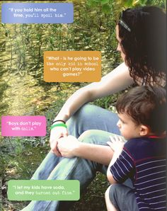 How to Navigate Holistic Parenting