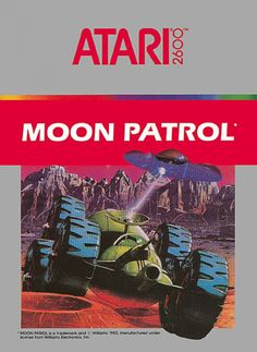 atari game covers - Google Search