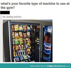 I don't think that's a valid machine and if it was they most certainly wouldn't have those contents in it :)