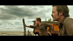 Hell Or High Water (2016) Official Trailer HD