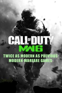 Call of Duty I like this game #MW6 #call of duty