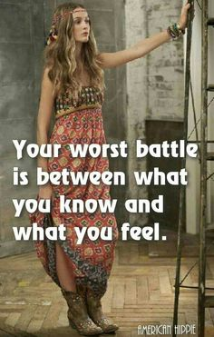 ☮ American Hippie ☮ Your battle . Hippie Vibes, Hippie Gypsy, Gypsy Soul, Rarest Personality Type, Myers Briggs Personality Types, Free Spirit Quotes, Modern Day Hippie, Law Of Attraction Love, Intuitive Empath