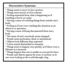 dissociative identity disorder statistics - Google Search