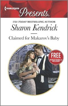 "Read ""Claimed for Makarov's Baby An Anthology"" by Sharon Kendrick available from Rakuten Kobo. Stop the wedding! Dimitri Makarov's former secretary is getting married, but instead of congratulating the happy couple,. Romance Books Online, New Romance Novels, Harlequin Romance Novels, Billionaire Books, Good Books, My Books, Book Sites, Film Books, Le Web"