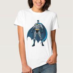 Batman Kicks T Shirt