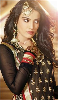 Surbhi Jyoti Musa, Bollywood Stars, Celebs, Celebrities, Bridal Lehenga, All About Fashion, Actress Photos, Beautiful Actresses, Indian Beauty
