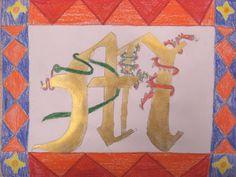 Artist~Teacher... tishalou: 2D