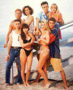 Beverly Hills, 90210 - Clase de Beverly Hills