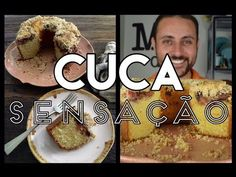 Empadinha de Legumes - Menu do Chef - #31 - YouTube
