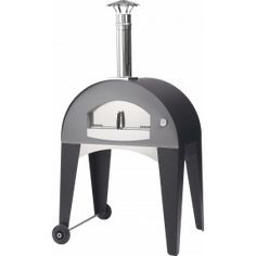 The Capri Pizza Italia Wood Fired Oven Wood Oven, Wood Fired Oven, Wood Burning Oven, Capri, Leroy Merlin, Easy Garden, Firewood, Outdoor Decor, Ovens