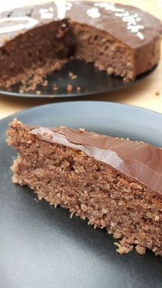 saftiger Nusskuchen ohne Mehl day cake This domain has been registered for a customer by nicsell Cupcake Recipes, Baking Recipes, Torte Au Chocolat, Cooking Chef Gourmet, Easy Smoothie Recipes, Pumpkin Spice Cupcakes, Fall Desserts, Food Cakes, Ice Cream Recipes