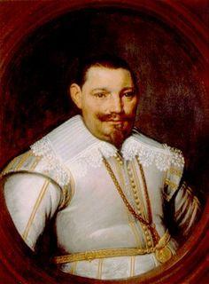 Piet Heyn was de enige in 1628 die de zilvervloot overmeesterde.
