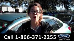 Used Ford Focus Gainesville Fl - 1-866-371-2255 - STOCK# G-35603A