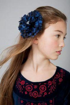 Wati, Clothing for Girls - Spring 2011 Season