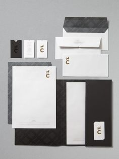 """Cavalli Stud & Wine Farm \ """"Logo and stationery designed for Cavalli Stud & Wine farm. The culture of Cavalli, which is located in the heart of the Stellenbosch winelands, is deeply rooted in a passion for horses. This passion has been made tangible through Cavalli's identity, which reflects the spirit, grace and power (yet unpredictability) of the animal in every aspect of its manifestation."""""""