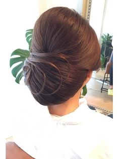 ヘアメイク ラウレア(hair make Laule'a) 結婚式お呼ばれ♪