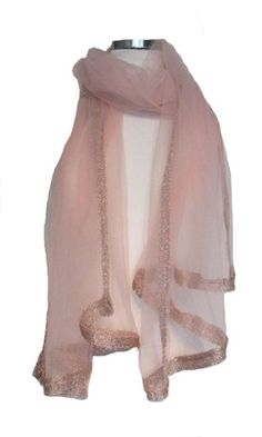 Summer Scarf – Marie - S Summer Scarves, Clothes, Collection, Fashion, Outfits, Moda, Clothing, Fashion Styles, Kleding