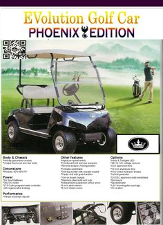 12 Best Florida Golf Cart images in 2018   Carros de golf, Evolución Golf Cart Used Phoenix on used campers, used parts, yamaha utility carts, club car utility carts, everything carts, king of carts, used ez go electric cart, used heavy equipment, used auto, bad boy carts, east coast custom carts, used excavators,