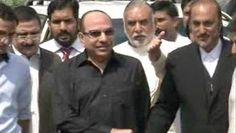 Malik Riaz Files FIR Against Alleged Blackmailers