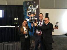 We'd like to present our 2016 Residents Bowl champions! Congratulations to Southern Illinois University! #PSTM16