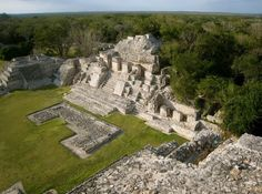 Least traveled Mayan ruins. Edzna. By Luca Penat3