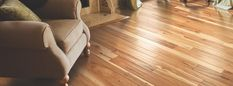 "Cartwright 3"" 5"" Hardwood, Natural Hickory Hardwood Flooring | Mohawk Flooring"