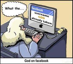 Una anécdota del Facebook que no vale la pena leer... | Fotos, Noticias, Curiosidades, Arte, Tecnología, Humor, Imágenes, Fotografía, Rarezas