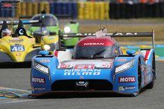 24 Stunden von Le Mans (Zoom), - Rennen13.06.2015, 21:20:32 - World Endurance Championship WEC bei Motorsport-Total.com